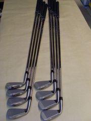 PXG 0311 Eisensatz von 3