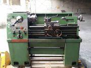 Drehbank Drehmaschine Colchester Master 2500
