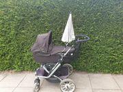 Teutonia Kinderwagen und Buggy