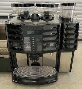 Kaffee-, Espressomaschinen - SCHAERER Coffee Art Kaffeevollautomat 2