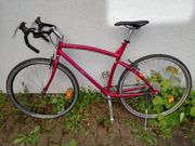 Rennrad Gravel Bike Crossbike 28