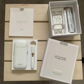 Elektronik - IQOS 2 4 plus