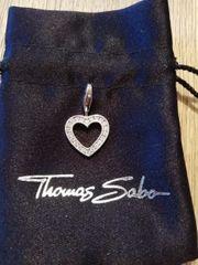 Thomas Sabo Charm Herz