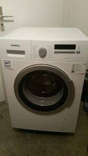 Siemens 8kg A Waschmaschine