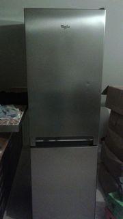 Kühl- und Gefrierschrank Marke Whirlpool