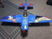 Modellflugzeug Extra 300