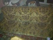 Rustikales Sofa zu verschenken