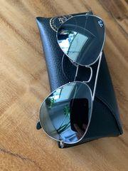 Original Sonnenbrille von Ray-Ban Modell