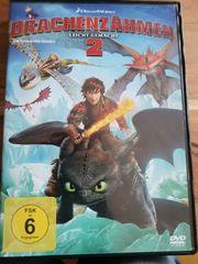 DVD Drachenzämen leicht gemacht 2