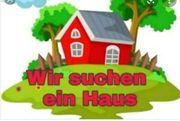 Suche Haus zur Miete Darmstadt
