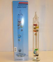 Galileo Galilei Thermometer