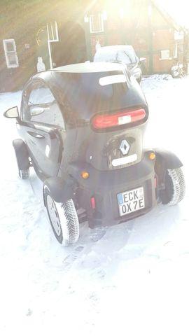 Bild 4 - Renault Twizy ohne Batterie Urban - Böhnhusen