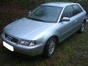 Audi A3 : Modell