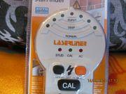 Laser - Messgerät für Stromleitg ect