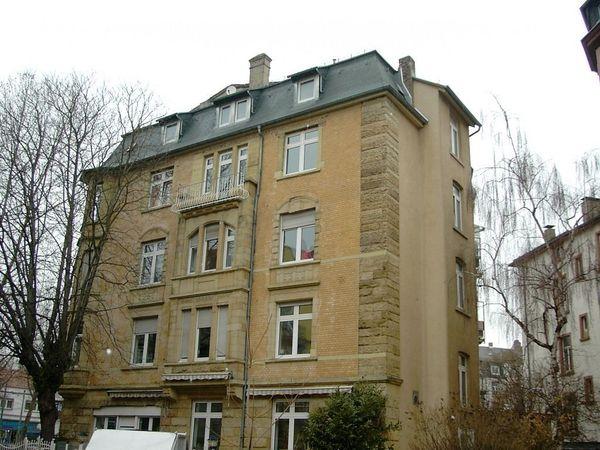 Möbliertes Zimmer in Frankfurt Bornheim