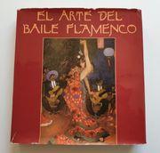 El arte del Baile Flamenco