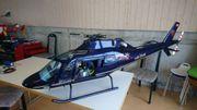 Modellhelikopter Augusta