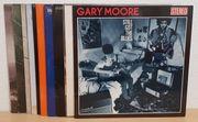 81-120 LP s 12 Schallplatten