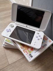 Nintendo 2 dS xl mittopia