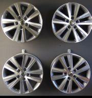 VW T6 Cascavel Felgen