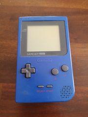 Gameboy Modell NO MGB-001