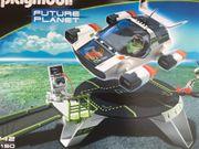 Playmobil Thema Weltraum