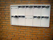 Briefkasten gesucht Post empfangen und