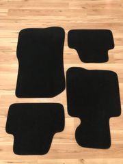 Fußmatten für dem BMW 4rer