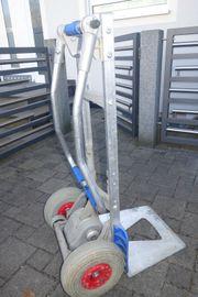 Elektrische Treppenkarre Liftkar