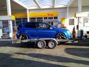 Suche beschädigte VW Golf R