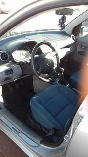 Mazda 2 baujahre 2005