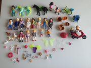 Playmobil Menschen Tiere Kinder Ersatzteile