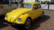 VW Käfer 1300 Limousine 40
