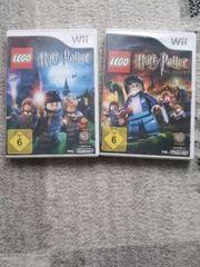 Verkaufe gebrauchte Wii Spiele