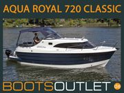 Aqua Royal 720 Classic Motorboot