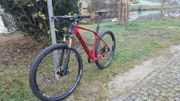 Mountain Bike Ghost Lector ULC