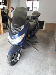 Motorroller Peugeot Elystar