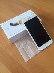 iPhone 6S Plus Gold 16