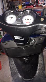 Bastler Roller Otello 125 ccm