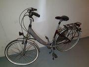 Bauer Meister Bike 28