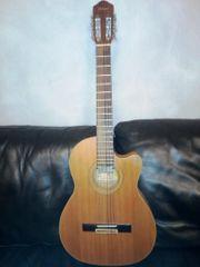 Ortega RCE-140 - Konzertgitarre