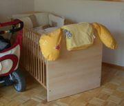 Kinderzimmermöbel Schrank Regal Bett Wickelkommode