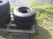 SMC Kpl Radsatz MAXXIS Reifen
