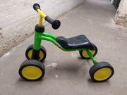 Puky Laufrad Grün Körpergröße 75-90