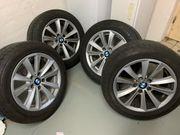 17 Zoll original BMW Felgen