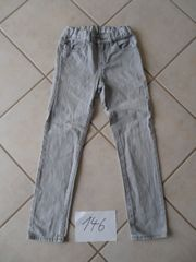 Jungenkleidung Grösse 146 Jeans