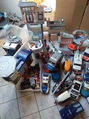 Playmobil verschiedene