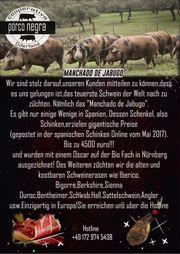 Premiumfleisch Zertifikat Öko Nr 1