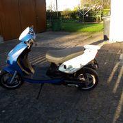 Jonway Roller 50
