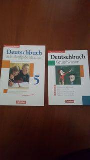 Schulbücher Gymnasium Bayern Deutsch Grundwissen